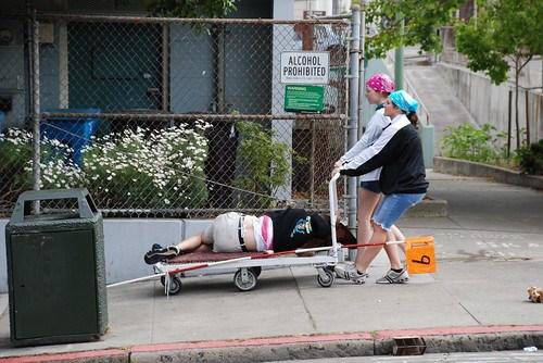 San Francisco Street Views
