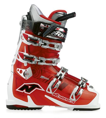 Nordica Speedmachine 14 Ski boots