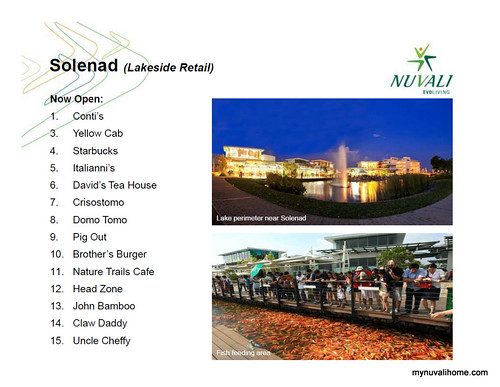 Nuvali updates May 2011 (3)