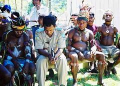 Kaisenar, Papua