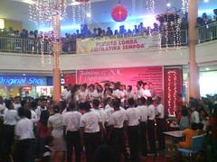 perayaan mlc hut