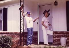 Albany, GA 1981