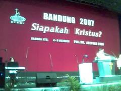 KKR Bandung 2007