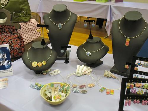Marketplace fundraiser