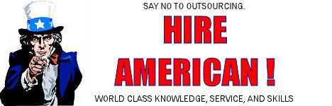 Hire American Campaign