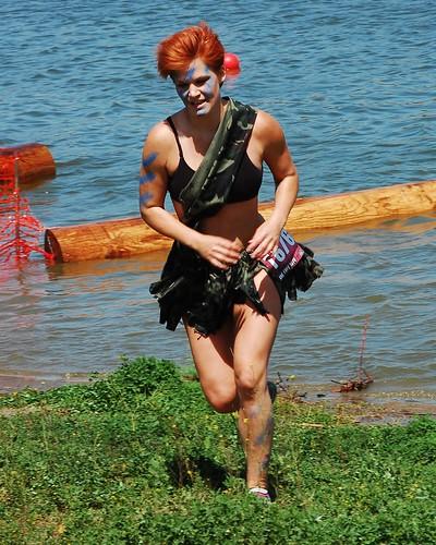 2010 Warrior Dash - Lake (Set)