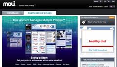 MOLI home page