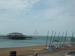 Brighton - West Pier (2)