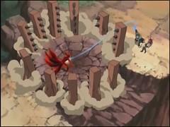 Naruto 43 the summoning of kyubi