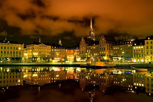 Foto de Björn Sahlberg