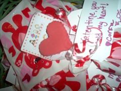 Corra's Valentines