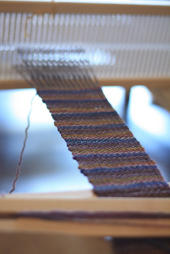 Weaving project!