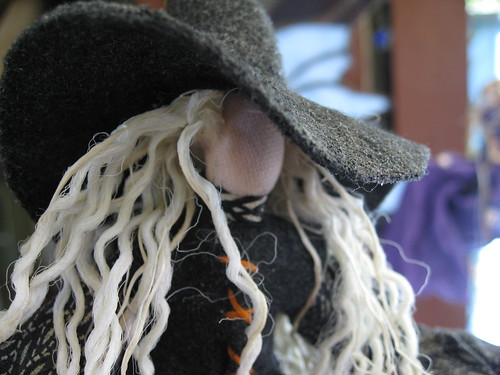Frippery Witch