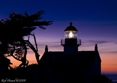 Point Pinos Lighthouse-1