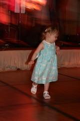 dancing, Dancing, DANCING!