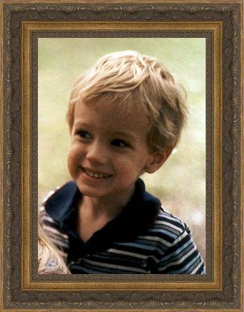Joel age 2