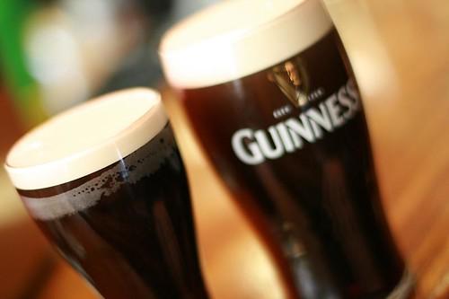 Ah, Guinness