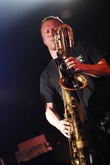 The Thing - Mats Gustafsson
