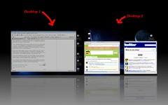 Schermata 2Desktop Firefox-Jaiku-Twitter