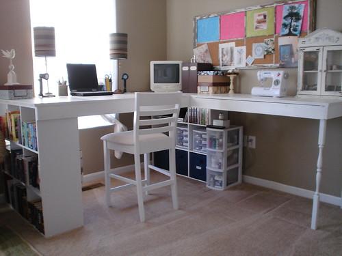 Craft Desk