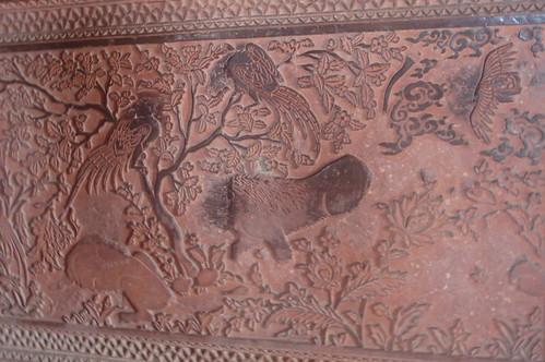 Fatehpur Sikri 1-22 Turkish Sultana's House