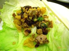 Ho Yuen Kee - Lettuce rolls
