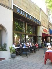 Blue Ridge Brewing Company