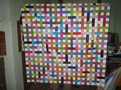 Scrap Basket Lattice - Quick Note