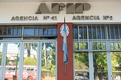 AFIP offices