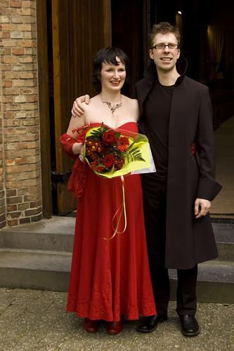 Alex en Valerie
