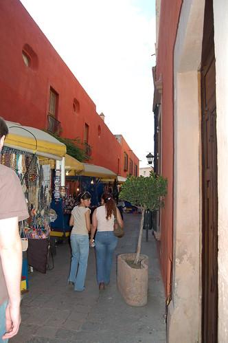 Queretaro Street