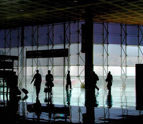 Aeropuerto de Barcelona (by Rabataller)
