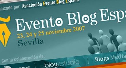 EventoBlog España