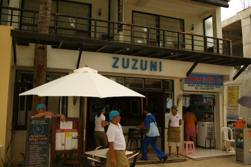 Zuzuni