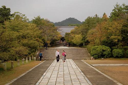 Ninna-ji Temple 01