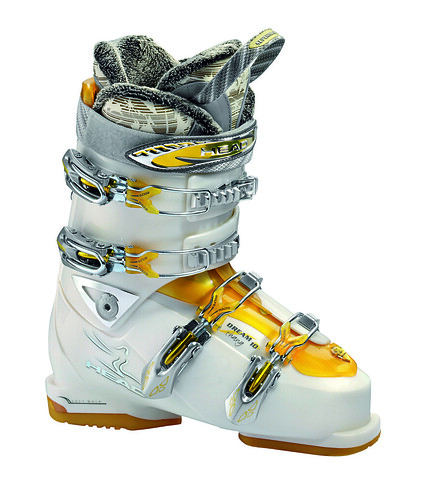 Head Dream Thang Ski boots