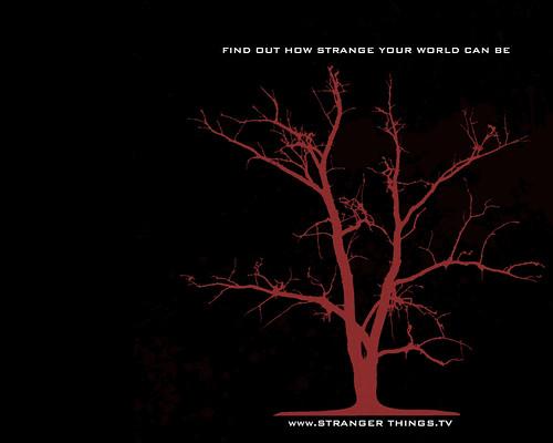 Classic Stranger Things Desktop by strangerthingstv.