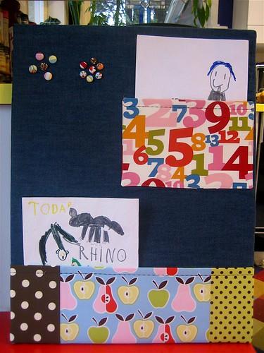 Wall Board #2