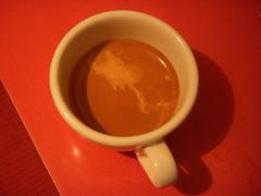 Sugar Gone Espresso