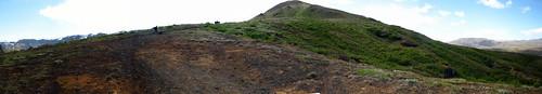 Thorsmork Hike