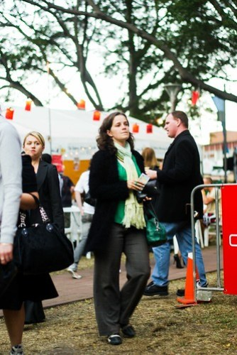 Sydney's Good Food Month - Night Noodle Markets