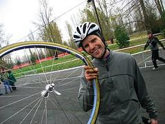 David's wheel