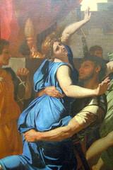 NYC - Metropolitan Museum of Art - Abduction o...