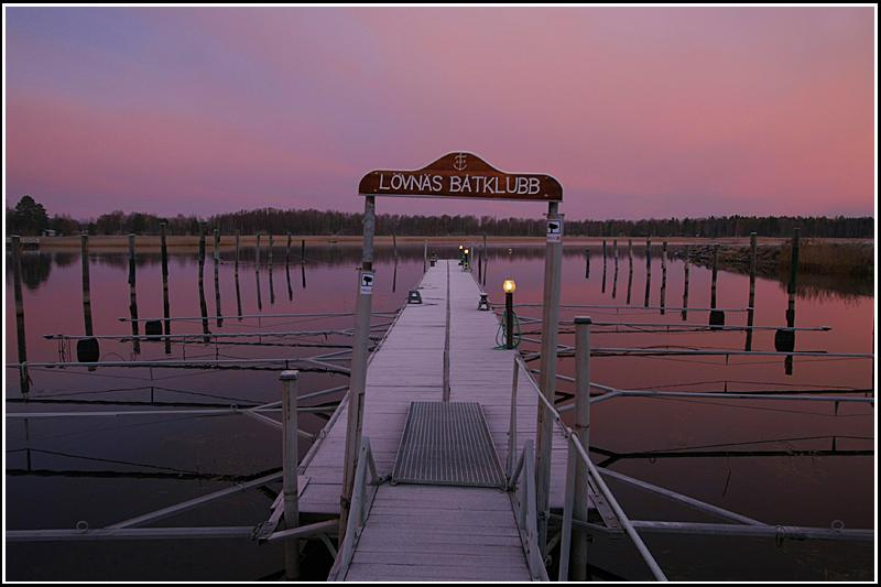 Lövnäs Boatclub