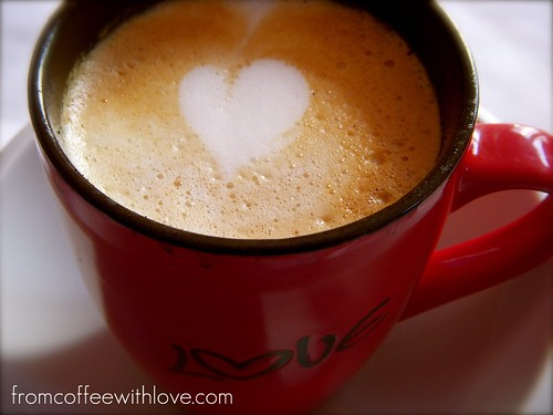 About From Coffee With Love Blog (6/6)