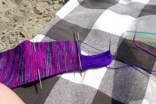 the sockie so far