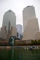 World Finacial Center