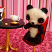 Megahouse Animal Furniture Set 4