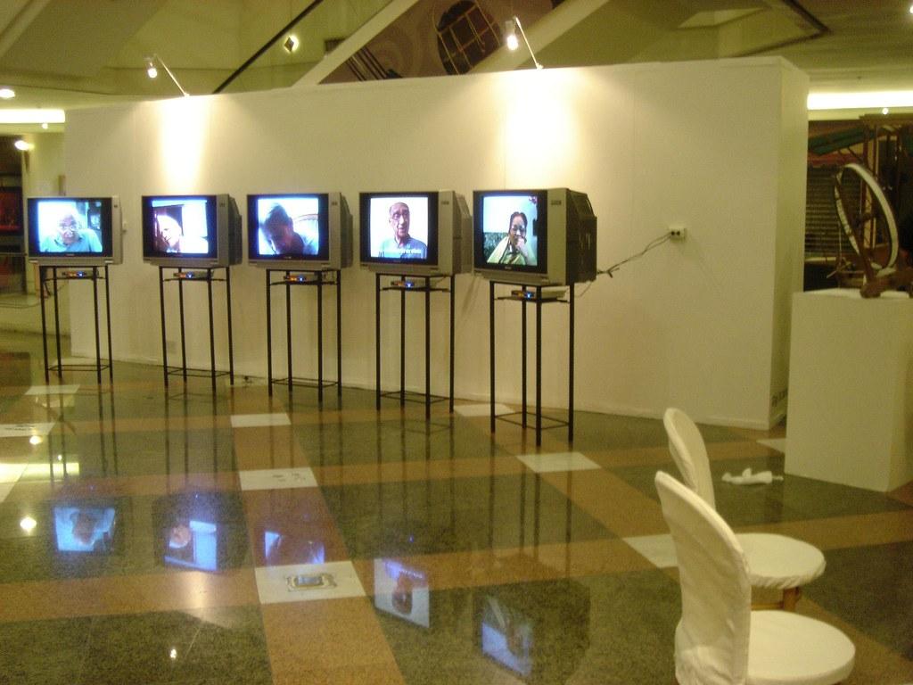 Gigi Scari's work