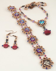 The Worlds Best Photos Of Beadweaving And Earrings